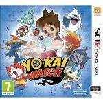 image produit Jeu Yo-kai Watch sur Nintendo 3DS