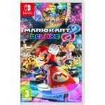 image produit Jeu Mario Kart 8 Deluxe sur Nintendo Switch - livrable en France