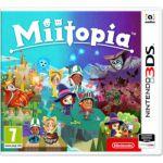 image produit Jeu Miitopia sur Nintendo 3DS - livrable en France