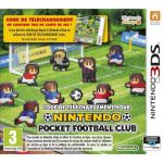 image produit Nintendo Pocket Football Club Jeu 3DS