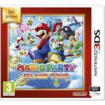 image produit Mario Party Island Tour Jeu Select 3DS