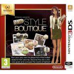 image produit Jeu La Nouvelle Maison du Style - Nintendo Selects  sur Nintendo 3DS - livrable en France