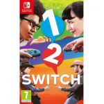 image produit Jeu 1-2 Switch standard sur Nintendo Switch