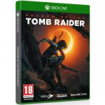 image produit Shadow of the Tomb Raider Jeu Xbox One