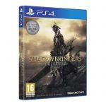 image produit Jeu Final Fantasy XIV : Shadowbringers sur Playstation 4 (PS4)