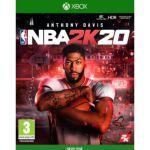image produit Jeu NBA 2K20 sur Xbox One