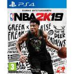 image produit Jeu NBA 2K19 sur Playstation 4 (PS4)
