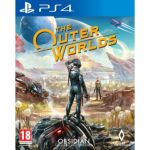 image produit TAKE TWO The Outer Worlds - PS4