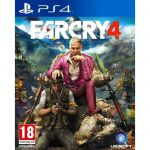 image produit Jeu Far cry 4 sur Playstation 4 (PS4)
