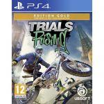 image produit Jeu Trials Rising - Edition Gold sur Playstation 4 (PS4)