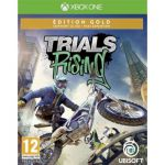 image produit Trials Rising - Edition Gold