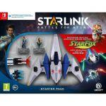 image produit Starlink Pack de Démarrage pour Nintendo Switch