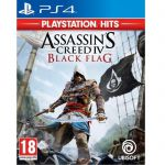 image produit Jeu Assassin's Creed 4: Black Flag - Playstation Hits sur Playstation 4 (PS4)