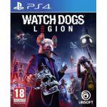 image produit Jeu Watch Dogs Legion sur playstation (PS4) - livrable en France