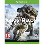 image produit Ghost Recon Breakpoint sur Xbox One ou FIFA 20 sur PS4