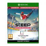 image produit Jeu Steep - édition Jeux d'hiver sur Xbox One