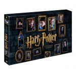 image produit Harry Potter - l'Intégrale des 8 Films - Edition Prestige - Le monde des Sorciers de J.K. Rowling - Coffret DVD - livrable en France
