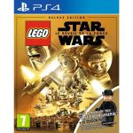 image produit Lego Star Wars : le Réveil de la Force - First Oder General : édition deluxe