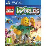image produit LEGO Worlds