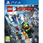 image produit LEGO NINJAGO, le film: le jeu vidéo