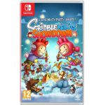 image produit Scribblenauts Showdown