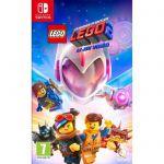 image produit La Grande Aventure LEGO 2 : Le Jeu Vidéo pour Nintendo Switch