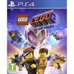 image produit La Grande Aventure LEGO 2 : Le Jeu Vidéo pour PS4