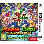 image produit Mario et Luigi: Superstar Saga