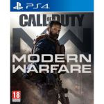 image produit Call of Duty : Modern Warfare pour PS4 - livrable en France