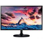 """image produit Samsung S24F354 Ecran PC, Dalle Pls 24"""", Résolution FHD (1920 x 1080), 60 Hz, 4ms, AMD Freesync, Noir"""