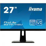 image produit Ecran PC - IIYAMA ProLite B2791HSU-B1 - 27- FHD - Dalle TN - 1ms - 75Hz - VGA/DisplayPort/HDMI