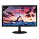 """image produit SAMSUNG S22F350 Ecran PC, Dalle TN 22"""", Résolution Full HD (1920 x 1080), 60 Hz, 5ms, Noir - livrable en France"""