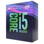 image produit Processeur Intel I5-9600K - 3.7Ghz, LG 1151