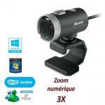 image produit Microsoft LifeCam Cinema - Webcam HD 720p - livrable en France
