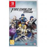 image produit Jeu Fire Emblem Warriors sur Nintendo Switch