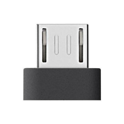image Belkin - Cable micro-USB vers USB pour smartphone/tablette - 2 mètres - Noir