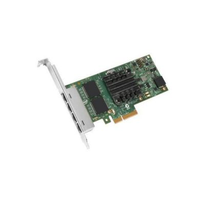 image DELL 540-BBDV Carte réseau Ethernet 1000 Mbit/s Interne - Cartes réseau (Interne, avec Fil, PCI Express, Ethernet, 1000 Mbit/s)