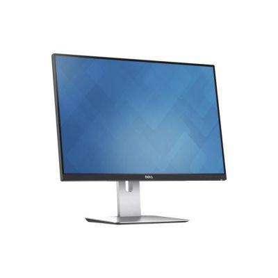 """image Dell U2415 Écran de PC 24"""" UltraSharp WUXGA LCD à Rétroéclairage LED, IPS, 60 Hz, 8 ms, Noir"""