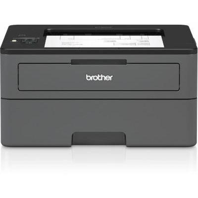 image BROTHER Imprimante HL-L2370DN - Laser - Monochrome - Recto/Verso - Ethernet