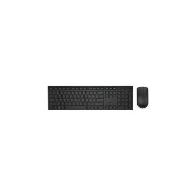 image Dell Wireless Keyboard&Mouse-KM636 Black