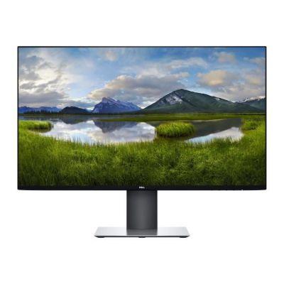 """image Dell U2719D Écran de PC 27"""" InfinityEdge UltraSharp Wide Quad HD LCD à Rétroéclairage LED, IPS, 60 Hz, 8 ms, Noir"""