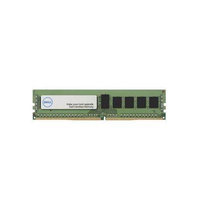 image Dell - DDR4-8 Go - DIMM 288 Broches - 2666 MHz / PC4-21300 - 1.2 V - mémoire enregistré - ECC - Mise à Niveau - pour PowerEdge C4140, PowerEdge MX740, MX840, R430, R740, R840, R940, Storage NX3240