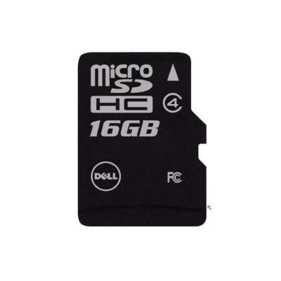 image Dell SD Card 16GB microSDHC/SDXC Card
