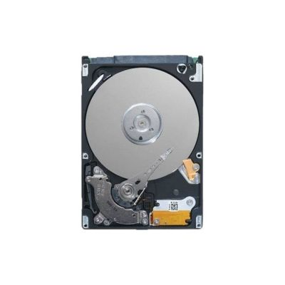"""image Dell - Disque Dur - 2 to - échangeable à Chaud - 3.5"""" - SAS 12Gb/s - NL - 7200 Tours/Min - pour PowerEdge T330 (3.5""""), T430 (3.5""""), PowerEdge T340 (3.5""""), T440 (3.5""""), T640 (3.5"""")"""