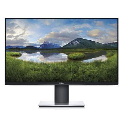 """Dell P2719H Ecran de PC 27"""" Full HD LCD, IPS, 60 Hz, 8 ms, Noir"""