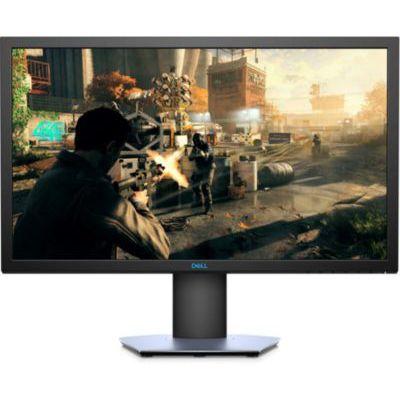 "image Dell S2419HGF Ecran de PC Gaming 24"" Full HD, LCD, TN, 144 Hz, 1 ms, AMD Free-Sync, Argent"