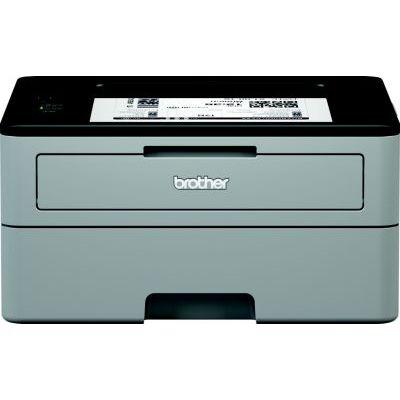image Brother HL-L2310D Imprimante laser compacte | Monochrome | A4 | Recto-verso | Résolution 1 200x1 200dpi | Jusqu'à 30 ppm