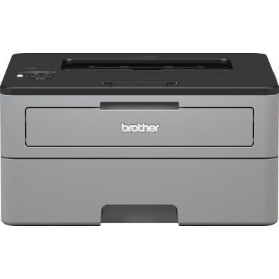 image Brother HL-L2350DW Imprimante laser compacte | Monochrome | A4 | Recto-verso | Résolution 1 200x1 200dpi | Jusqu'à 30 ppm | Wi-Fi