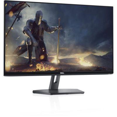 """image Dell SE2719HR Ecran plat de PC 27"""" Full HD 1920 x 1080 @ 75 Hz, LED, 8 ms, Noir"""