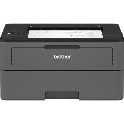 image Brother HL-L2375DW Imprimante Laser - Monochrome - Silencieuse - Rentable - Conçue pour Durer - A4 - Airprint